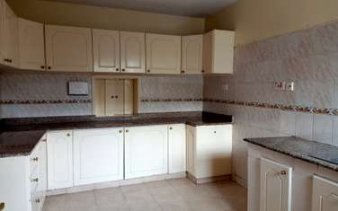4 bedroom apartment for rent in North Muthaiga