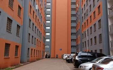 3 bedroom apartment for rent in Pangani