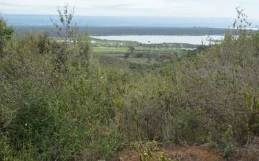1 ac residential land for sale in Naivasha East