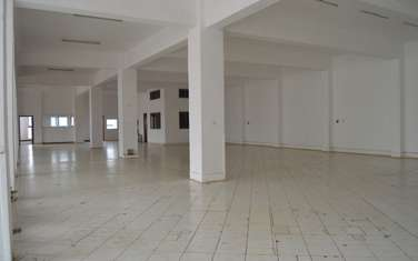 450 ft² office for rent in Industrial Area