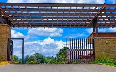 4047 m² commercial land for sale in Kiambu Road