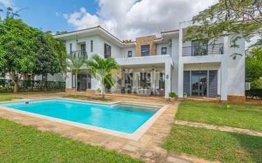 furnished 3 bedroom villa for sale in Kilifi