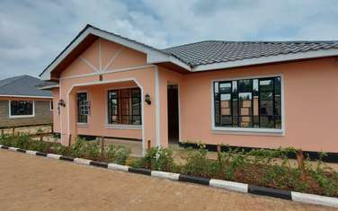 3 bedroom house for sale in Gikambura