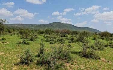 Land for sale in Namanga