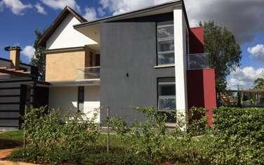 4 bedroom townhouse for sale in Ridgeways