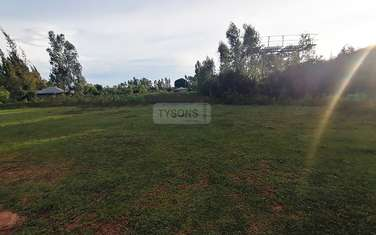 6071 m² land for sale in Kisumu Central Area