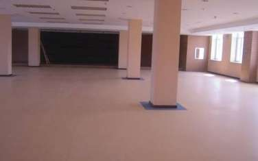 furnished 1200 ft² office for rent in Nairobi Central