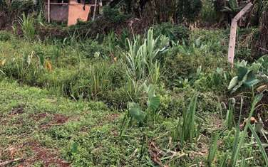 Commercial land for sale in Thika Road