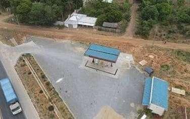 0.045 ha land for sale in Malindi Town
