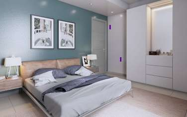 215 ft² bedsitter for sale in Kasarani Area