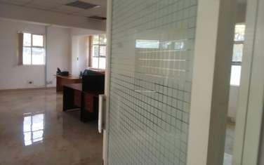 1100 ft² office for rent in Karen