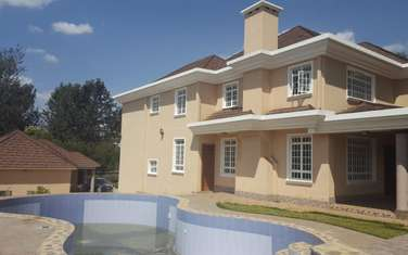 10 bedroom townhouse for sale in Runda
