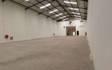 810 m² warehouse for rent in Athi River Area