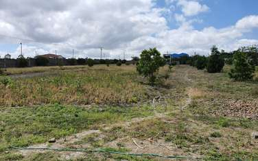5 ac land for sale in Machakos Town