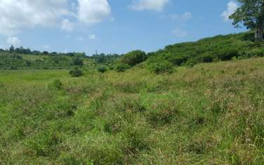 70 ac land for sale in Ganda
