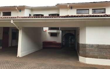 5 bedroom townhouse for sale in Rhapta Road