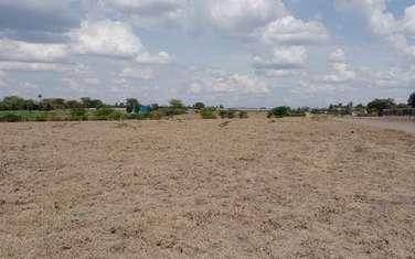 44515 m² residential land for sale in Kitengela