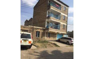 Furnished 2 bedroom apartment for sale in Embakasi Central