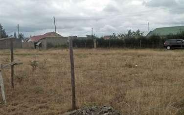 506 m² residential land for sale in Utawala