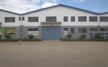 603 m² warehouse for rent in Mombasa Road