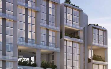 2 bedroom apartment for sale in Rosslyn