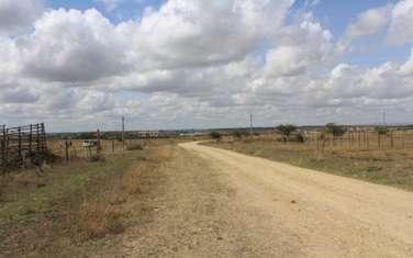 0.125 ac residential land for sale in Kitengela