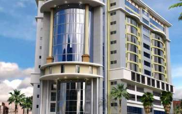 4423 ft² office for sale in Upper Hill