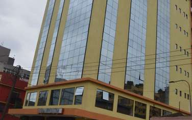 330 m² commercial property for rent in Nairobi Central