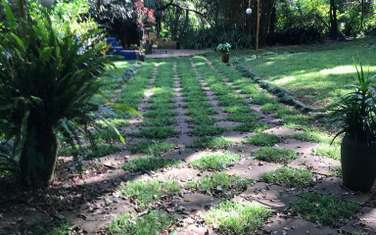6475 m² residential land for sale in Old Muthaiga
