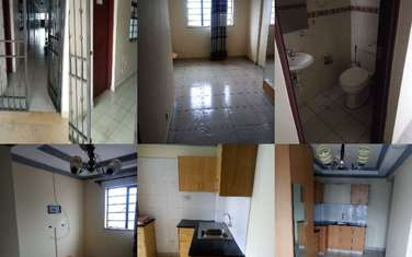 Bedsitter for rent in Mombasa CBD
