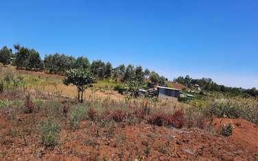 506 m² commercial land for sale in Gikambura