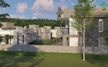 6 bedroom townhouse for sale in Juja