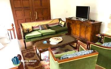 1 bedroom house for rent in Runda