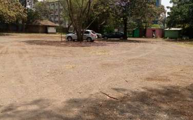 10886m² commercial land for sale in Upper Hill