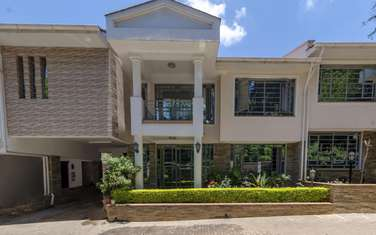 5 bedroom townhouse for rent in Kyuna