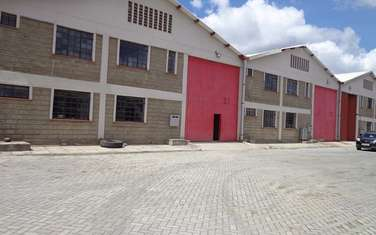 6500 ft² warehouse for rent in Mombasa Road