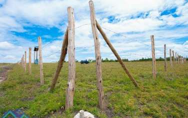 465 m² commercial land for sale in Mavoko