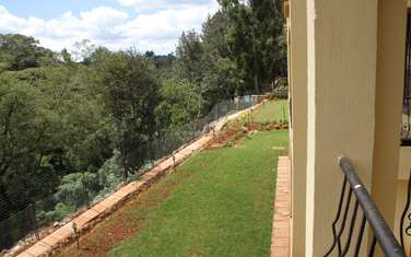 4 bedroom townhouse for sale in Lower Kabete