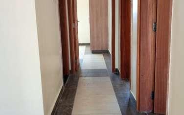 4 bedroom townhouse for rent in Kiambu Road