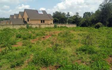 2024 m² residential land for sale in Ngong