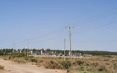 450 m² land for sale in Nanyuki