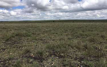 10.9 ac land for sale in Machakos Town