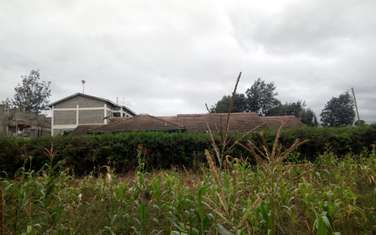 0.2023 ha residential land for sale in Ongata Rongai