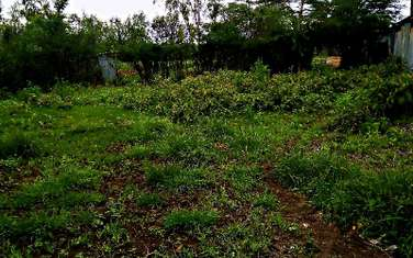 505 m² residential land for sale in Ongata Rongai
