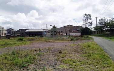 12141 m² commercial land for sale in Industrial Area