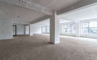 3100 ft² office for rent in Kilimani