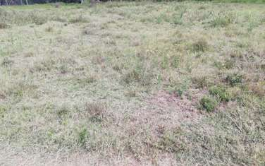 Residential land for sale in Karen