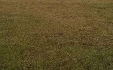 0.125 ac commercial land for sale in Kitengela