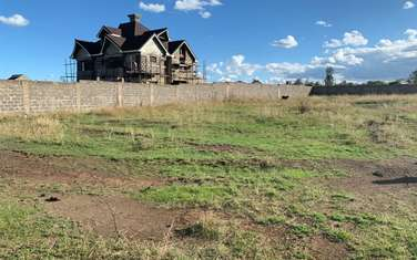 410 m² residential land for sale in Thika Road