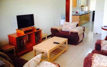 furnished 2 bedroom apartment for rent in Runda